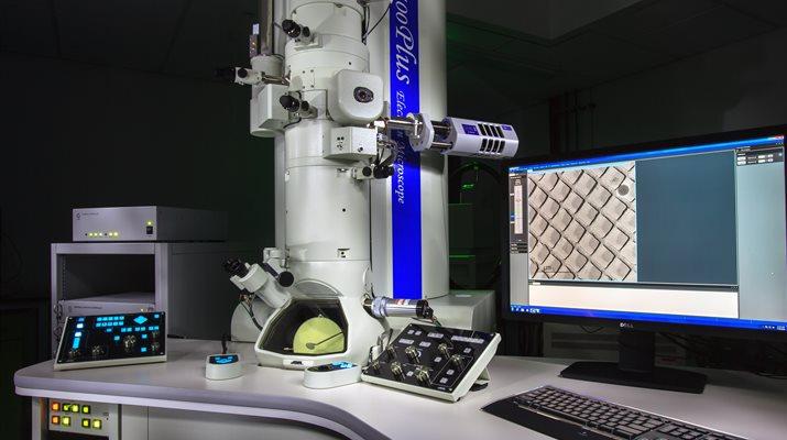 투과전자현미경